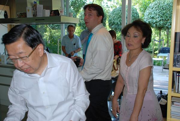 2010-6 Bruiloft 26 juni - ochtend (Khing)