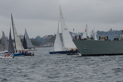 Swiftsure International Yacht Race 05 28 2016