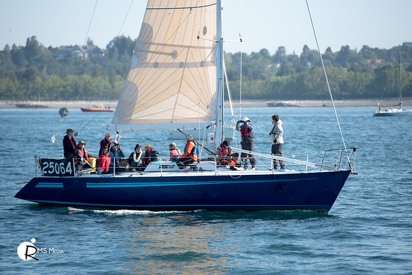 Swiftsure International Yacht Race | Victoria BC | Canada