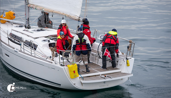 Swiftsure International Yacht Race 2019 | Victoria BC | Canada