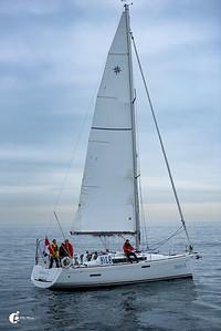 Swiftsure International Yacht Race 2019 | Victoria BC | Canada