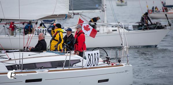 Swiftsure International Yacht Race 2019   Victoria BC   Canada