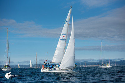 Swiftsure International Yacht Race 2018 | Victoria BC | Canada
