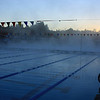 Calm and focused on the CVMM poolside!<br /> Fury opposite the bulkhead!
