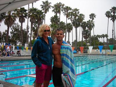 2010 Santa Barbara LC Meet