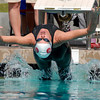 """Professional Photographer, Mark Savage (the great) was out to shoot some swim friends at the meet and we were fortunate to get into his lens! Check out his sensational photography here:<br /> <a href=""""http://www.marksavage.com"""">http://www.marksavage.com</a><br /> <br /> Ahelee - 50 Back"""