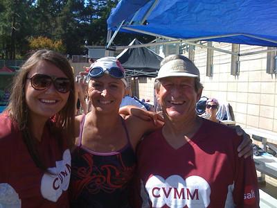 2011 UCLA Swim Meet