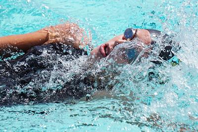 FAST swim meet