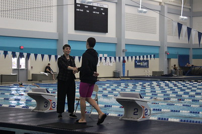 Swim at RMAC
