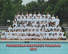 2013 Ponderosa-Westador Piranhas-Waves Swim Team