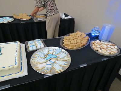 2014 FINS Banquet