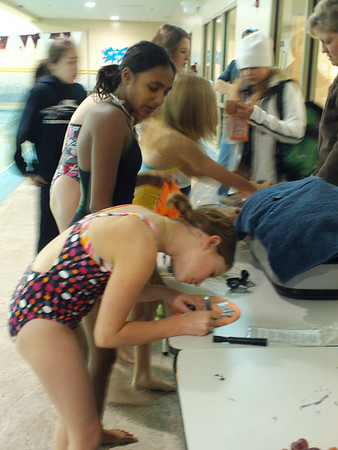 Swimathon 10/30/10