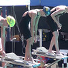 Ashley Twitchell on The Blocks