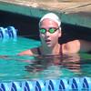 Rebecca Soni Breaststroke Finish Shot