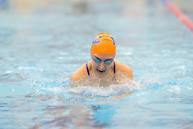 2015 - Macalester Swimming hosts Roger Ahlman Invite   -- Copyright Christopher Mitchell / SportShotPhoto.com