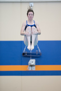 2016 - Macalester College Diving at Roger Ahlman Invite   -- Copyright Christopher Mitchell / SportShotPhoto.com
