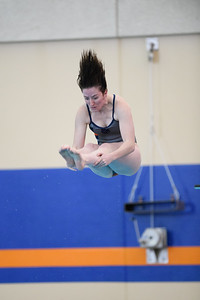 2018 - Macalester College Swimming hosts Dual Meet with Grinnell - Diving  -- Copyright Christopher Mitchell / SportShotPhoto.com