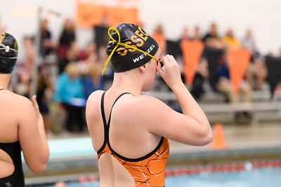 Swimming & Diving 2018