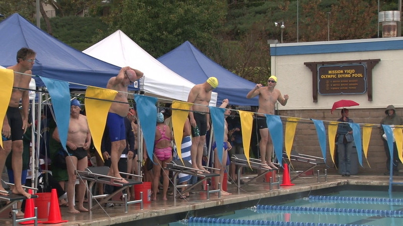 11tl16 E09 H01 Mixed 200 M Free Mission Viejo C Relay Mission Viejo B Relay San Diego Swim Masters A Mission Viejo A Relay