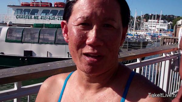 Matchma 2011 Tiburon Mile