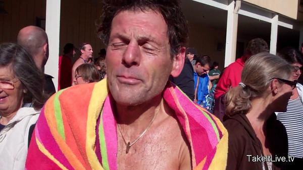 Tom Calandra 2011 Tiburon Mile