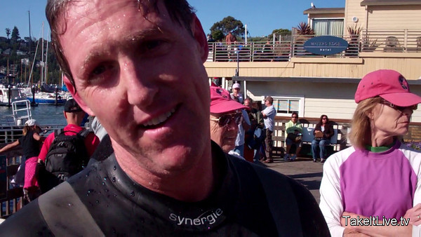 Blake Oneil 2011 Tiburon Mile
