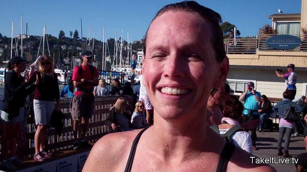 Jenny 2011 Tiburon Mile