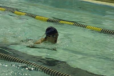 12-8 Swim Meet AHS, RHS, LHS, PGHS, ERHS