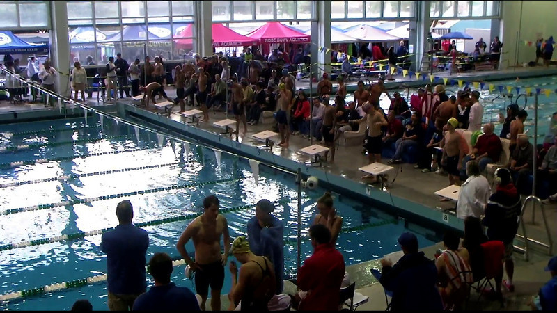 Men's 200yd Freestyle Final C - 2012 Southern California Swimming Junior Olympics