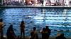 Women's 500yd Freestyle Heat 3 - 2012 Southern California Swimming Junior Olympics