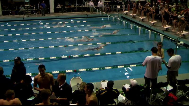 Women's 200yd Medley Relay Heat 02 - 2012 Southern California Swimming Junior Olympics