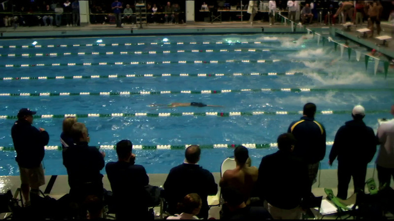 Men's 200yd Freestyle Relay Heat 09 - 2012 Southern California Swimming Junior Olympics