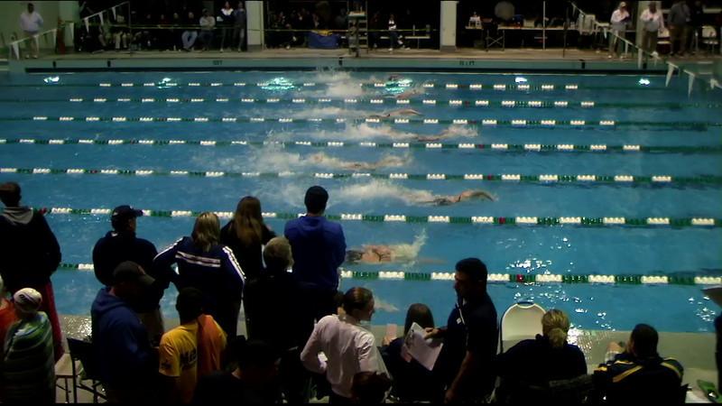 Women's 200yd Freestyle Relay Heat 04 - 2012 Southern California Swimming Junior Olympics