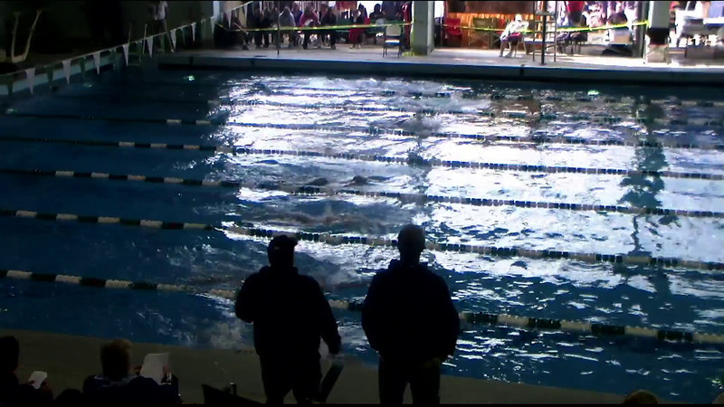 Men's 200yd Butterfly Heat 05 - 2012 Southern California Swimming Junior Olympics