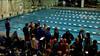 Men's 200yd Medley Relay Heat 02 - 2012 Southern California Swimming Junior Olympics