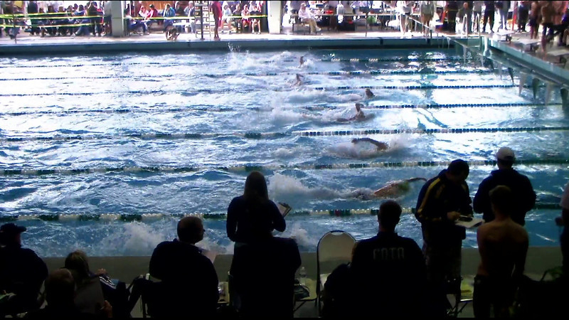 Men's 200yd Freestyle Heat 15 - 2012 Southern California Swimming Junior Olympics