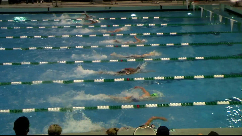 Women's 400yd Freestyle Relay Heat 02 - 2012 Southern California Swimming Junior Olympics