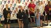Men's 200 Breaststroke Awards - 2012 YMCA LC National Championships