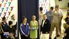 Women's 400 Medley Awards - 2012 YMCA LC National Championships