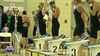 Women's 200 Backstroke Heat Final A - 2012 YMCA LC National Championships