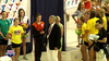 Women's 200 Backstroke Awards - 2012 YMCA LC National Championships