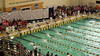 Men's 200 Breaststroke Heat Final A - 2012 YMCA LC National Championships