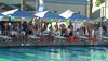 Men's 100m Freestyle Heat Final B - 2012 California/Nevada Gold Sectional Championship