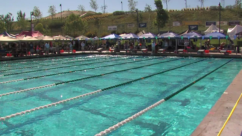 Men's 200m Butterfly Heat 07 - 2012 California/Nevada Gold Sectional Championship