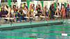 Women's 100 Butterfly Heat 01 - 2013 - SCS Club Championship