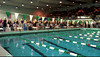 Women's 200 Freestyle Heat 01 - 2013 - SCS Club Championship