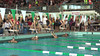 Women's 100 Freestyle Heat 03 - 2013 - SCS Club Championship