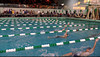 Men's 200 Medley Heat Final A - 2013 - SCS Club Championship
