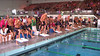 Men's 400yd Freestyle Relay Heat 2