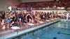 Women's 100yd Breaststroke Heat 3